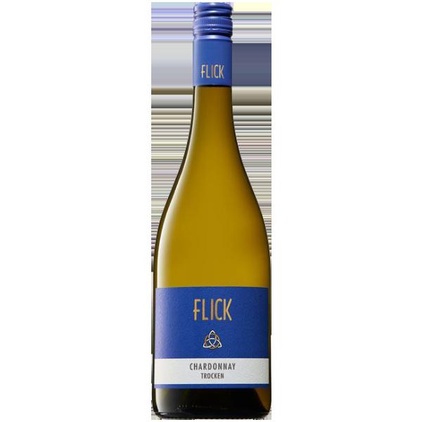 Chardonnay Rheinhessen Flick